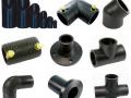 高密度聚乙烯PE管件供应商-山东文远建材科技