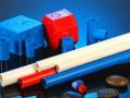 上海白蝶管业教您认识PVC电工套管