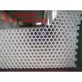 昆明孔网钢带塑料复合管