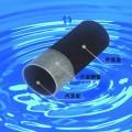 涂塑复合管给水型内外涂塑、消防专用涂塑