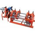 PE手摇热熔焊机SHBDS200-63四组