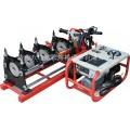 八达PE管热熔焊接机SHBD160-63
