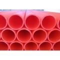 高性能改性聚丙烯M-PP给水