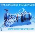 IS65-40-250C单叶轮水泵
