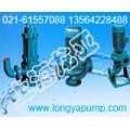 QW100-100-15-7.5铸铁排污泵