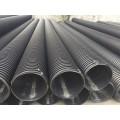 HDPE塑钢缠绕管|排水管|污水管|钢带管 环刚度SN8