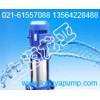 40GDL6-12*7立式管道泵型号