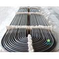 钛u型管,钛加热管,钛蛇形管