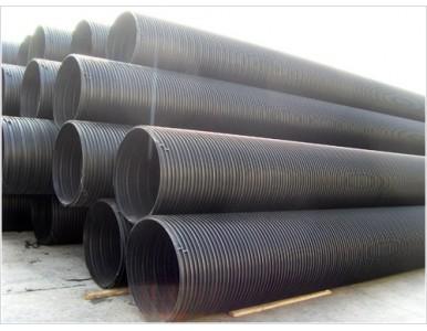 塑钢缠绕排水管