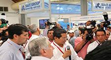 2015年南非国际泵阀管件管道展览会