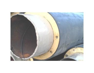 聚氨酯保温镀锌钢管