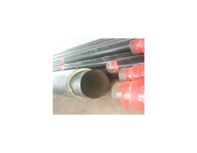 耐高温复合保温钢管