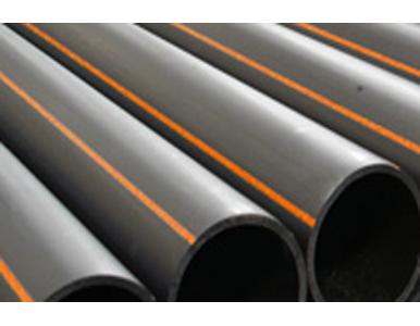 钢丝网骨架塑料(聚乙烯)复合燃气管材