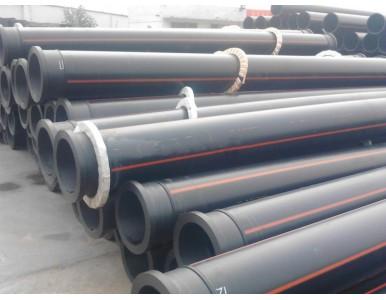 煤矿井下用聚氯乙烯(PVC)管材
