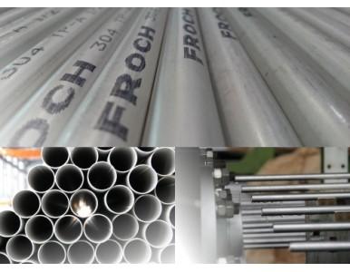 不锈钢卫生饮水用管