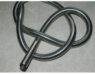 福莱通FSS-13耐高温,耐腐蚀穿线管,1寸不锈钢柔性导线