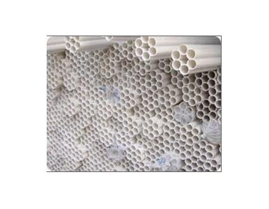 PVC-U、PE地下通信用孔方管蜂窝管、梅花管