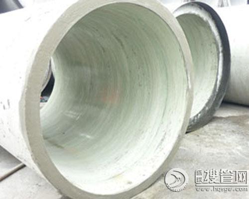 内衬玻璃钢水泥管