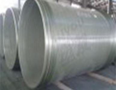 大口径玻璃钢管,玻璃纤维增强塑料夹砂管,玻璃钢管