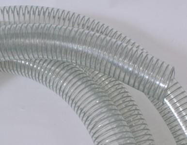 点胶机PVC钢丝输送胶水软管