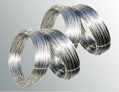 303/304不锈钢弹簧线 螺丝线 车轴线