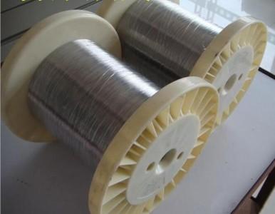 SUS301弹簧专用不锈钢线