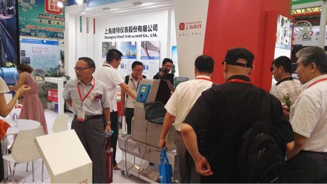 中国城镇建筑水展8月31日盛大开幕  书写水行业新篇章