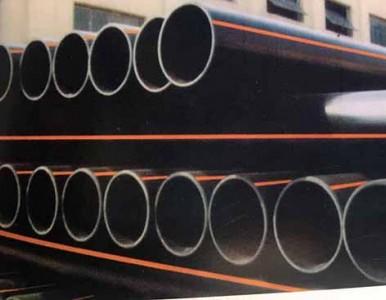 HDPE矿用管