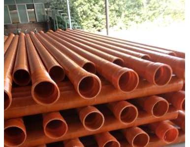 重庆玻璃钢电缆保护管生产厂家