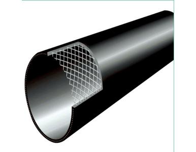 钢丝网骨架聚乙烯复合管生产厂家