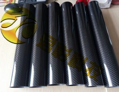 江苏高强度3K碳纤维管