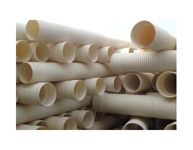成都PVC波纹管、成都PVC双壁波纹管