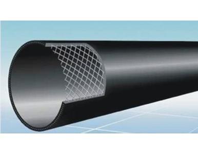 成都钢丝网骨架聚乙烯复合管
