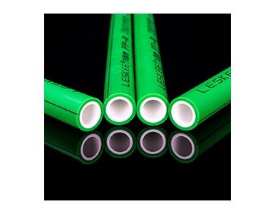 广东力西奇PPR冷热水管抗紫外线给水管18年品牌厂家