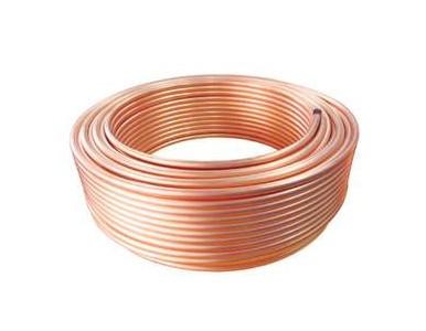 紫铜盘管|空调铜管|空调铜管厂家|空调铜管价格