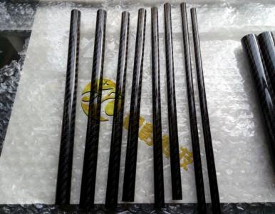 江苏南通碳纤维圆管/碳纤维方管/碳纤维板材