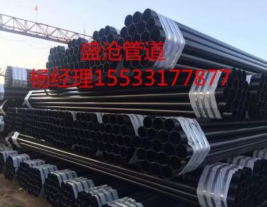 河北盛沧双金属护桥生产厂家