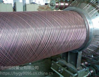 钢丝网骨架复合管国家标准是什么