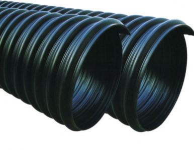 四川钢带波纹管、四川HDPE钢带波纹管