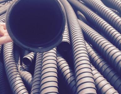 桥梁预应力管金属波纹管塑料管国标检测管厂家价格
