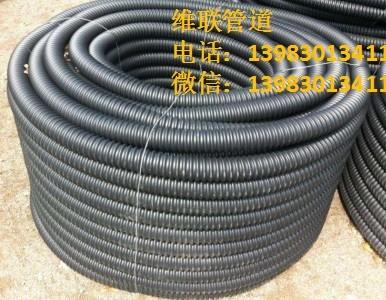 重庆pe碳素螺纹管生产厂家
