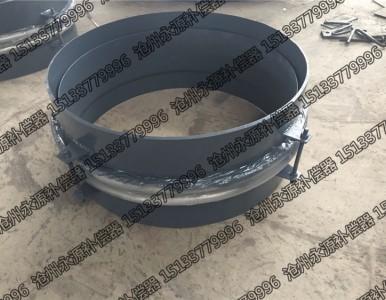 通用型金属补偿器的轴向位移