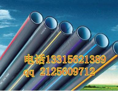 硅芯管 HDPE硅芯管 PE穿线管
