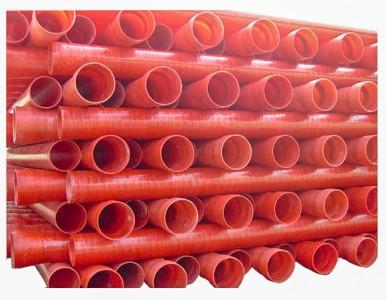 玻璃钢管道  玻璃钢电缆管道  玻璃钢排水管道