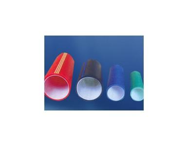 彩色阻燃硅芯管生产报价