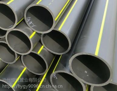 pe燃气管生产厂家专业安装施工队伍