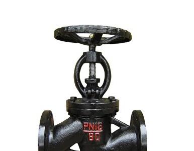 J41T铸铁截止阀