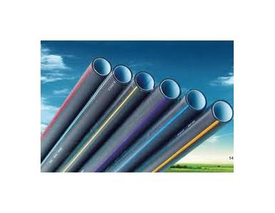 彩色HDPE硅芯管生产报价