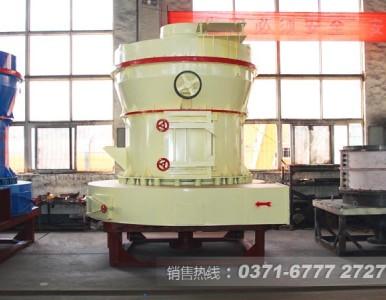 碳酸钙磨粉机加大国工匠精神等于质的升华