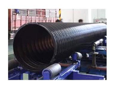 承插式塑钢缠绕排水管价格